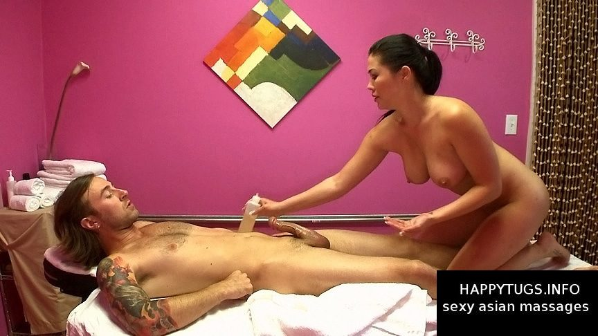 Test Sexleksaker Thaimassage Med Happy Ending